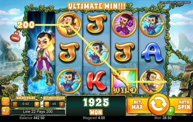 Ace Gaming Casino Software Review