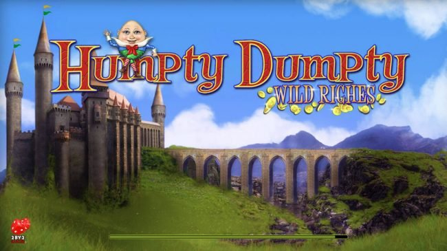 Play slots at Slot Planet: Slot Planet featuring the Video Slots Humpty Dumpty Wild Riches with a maximum payout of $120,000