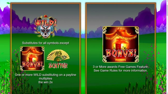 Spintropolis featuring the Video Slots Huolong Valley with a maximum payout of $25,000