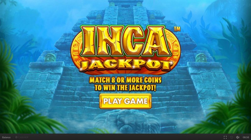Inca Jackpot :: Introduction