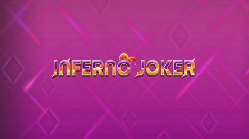 Inferno Joker :: Introduction