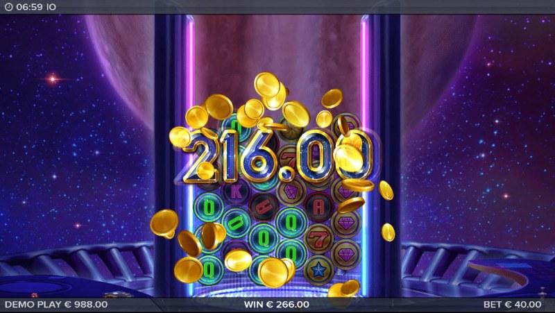 IO :: Multiple winning combinations