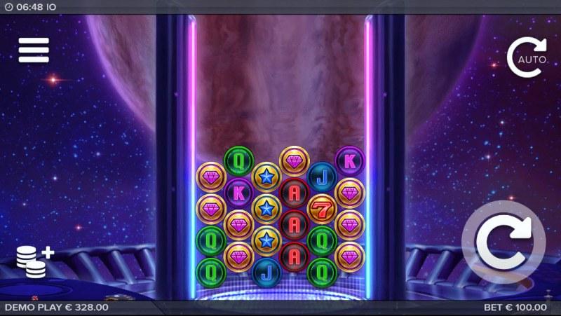IO :: Main Game Board