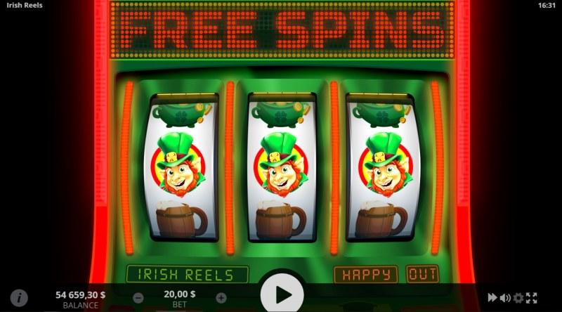 Irish Reels :: Leprechaun