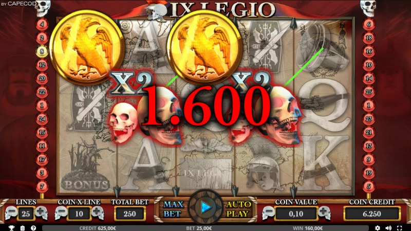 IX Legio :: Big Win