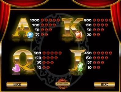 Play slots at Casdep: Casdep featuring the Video Slots Illusions with a maximum payout of $25,000