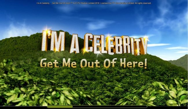 Play slots at Wild Tornado: Wild Tornado featuring the Video Slots I'M A Celebrity Get Me Out of Here! II with a maximum payout of $75,000