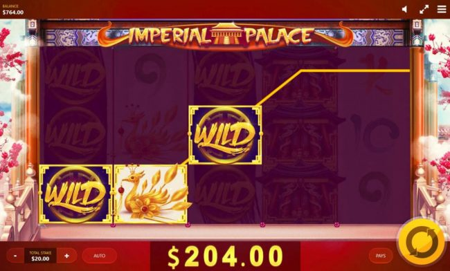 Play slots at Slotman: Slotman featuring the Video Slots Imperial Palace with a maximum payout of $25,000