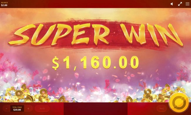 Reel Vegas featuring the Video Slots Imperial Palace with a maximum payout of $25,000