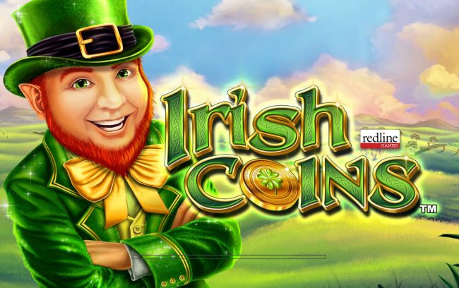 Play slots at Winner Million: Winner Million featuring the Video Slots Irish Coins with a maximum payout of $4,500,000