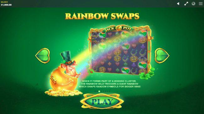 Rainbow Swaps