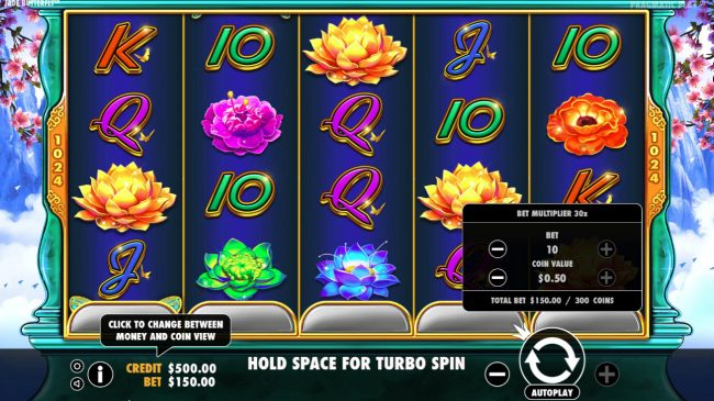 Spiral featuring the Video Slots Jade Butterfly with a maximum payout of $20,000