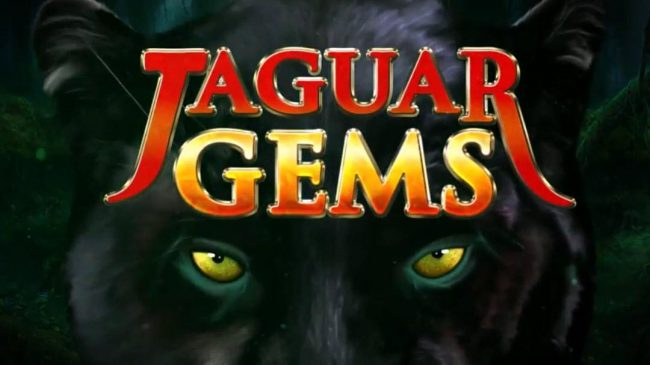 Play slots at Conquer: Conquer featuring the Video Slots Jaguar Gems with a maximum payout of $250,000