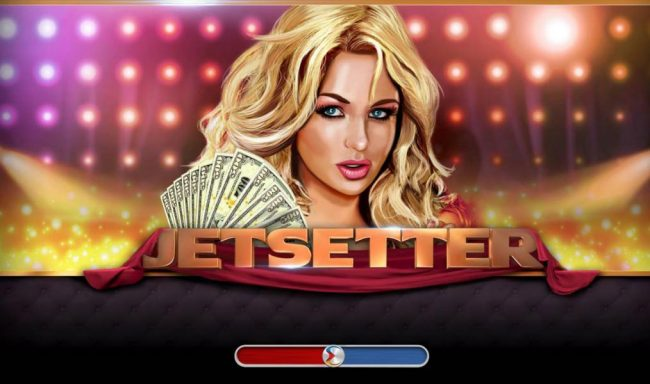 Play slots at Lightbet: Lightbet featuring the Video Slots Jetsetter with a maximum payout of $100,000