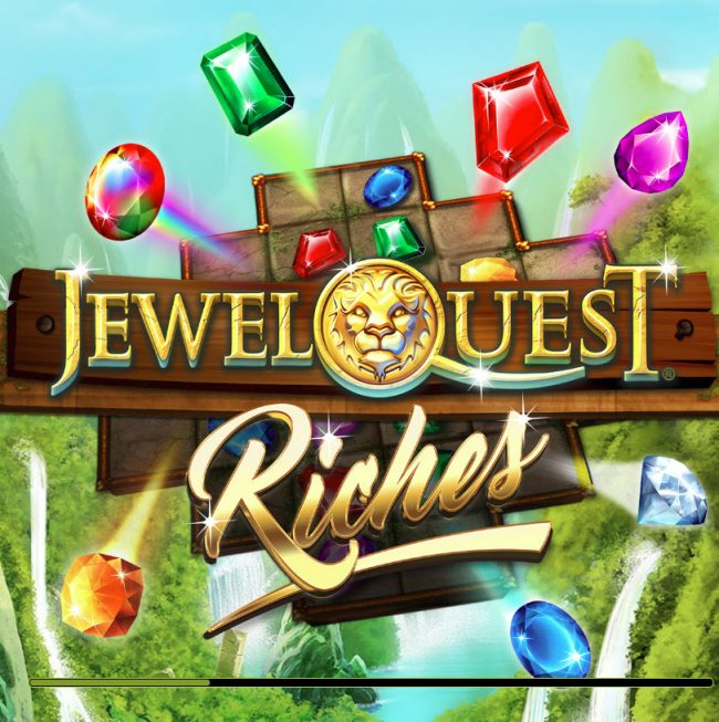 Play slots at Dream Vegas: Dream Vegas featuring the Video Slots Jewel Quest Riches with a maximum payout of $150,000