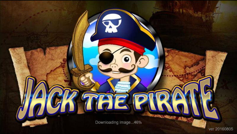 Jack the Pirate :: Introduction