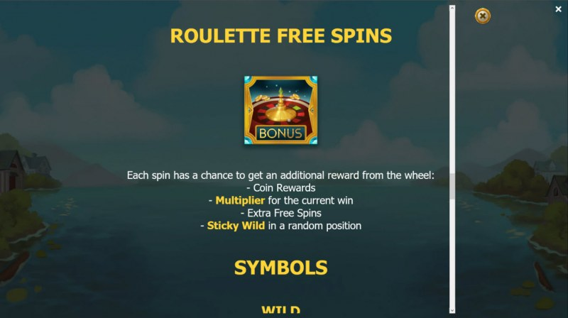 Jackpot Express :: Roulette Free Spins