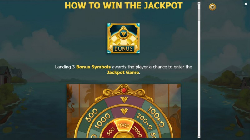 Jackpot Express :: Jackpot Rules