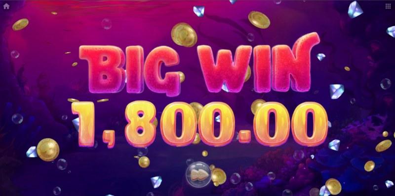 Jellyfish Flow Ultra :: Big Win