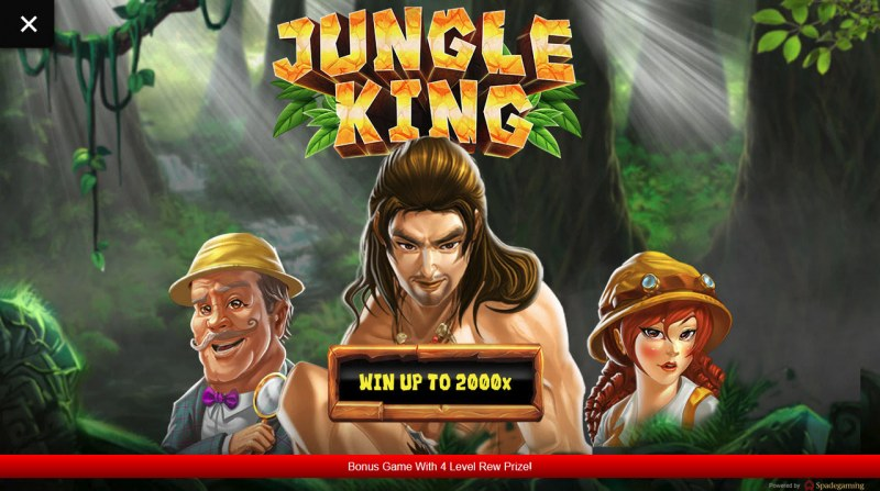 Jungle King :: Introduction