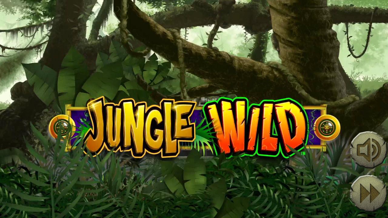 Jungle Wild :: Introduction