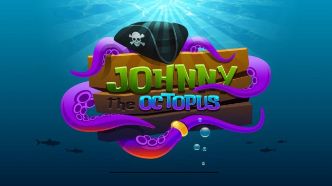 Crypto Wild featuring the Video Slots Johnny the Octopus with a maximum payout of $8,888
