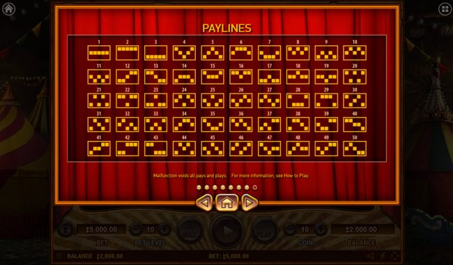 Play slots at CryptoWild: CryptoWild featuring the Video Slots Jugglenaut with a maximum payout of $400,000