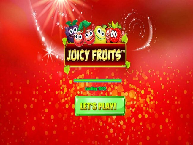 Juicy Fruits :: Introduction