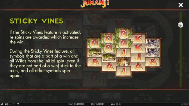 Play slots at Euro Slots: Euro Slots featuring the Video Slots Jumanji with a maximum payout of $100,800
