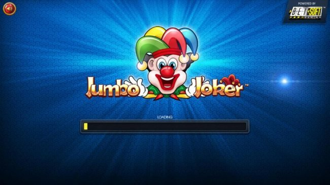 Play slots at SuperCat: SuperCat featuring the Video Slots Jumbo Joker with a maximum payout of $32,000