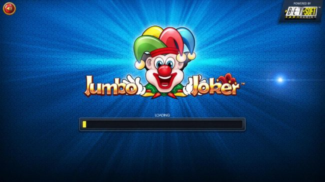 Superbet Palace featuring the Video Slots Jumbo Joker with a maximum payout of $32,000
