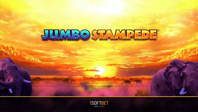 Play slots at Mongoose Casino: Mongoose Casino featuring the Video Slots Jumbo Stampede with a maximum payout of $614,400