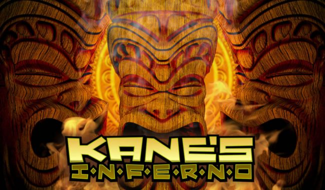 Play slots at Loki Casino: Loki Casino featuring the Video Slots Kane's Inferno with a maximum payout of $2,500,000