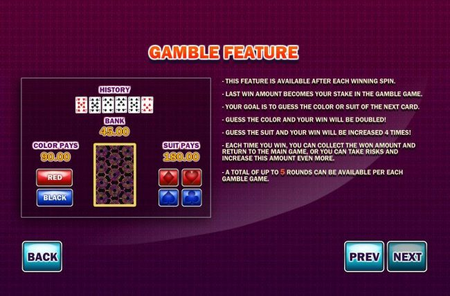 Casino Lucky Win featuring the Video Slots Karaoke Star with a maximum payout of $1,000