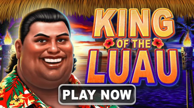 King of the Luau :: Introduction