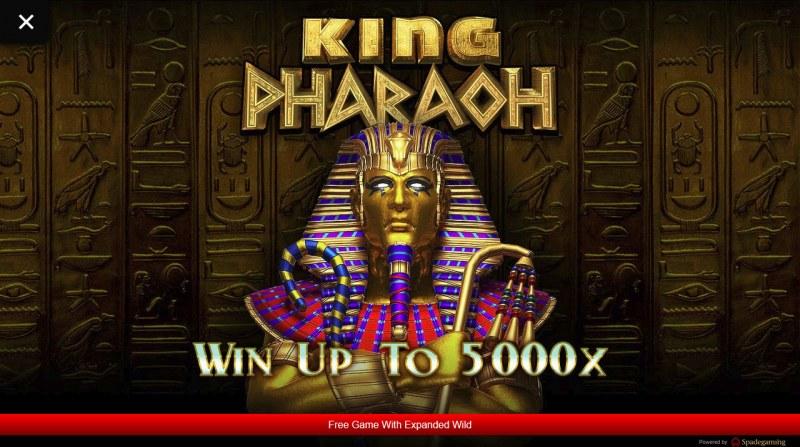 King Pharaoh :: Introduction