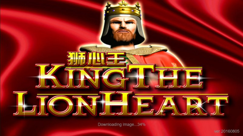 King the Lionheart :: Introduction