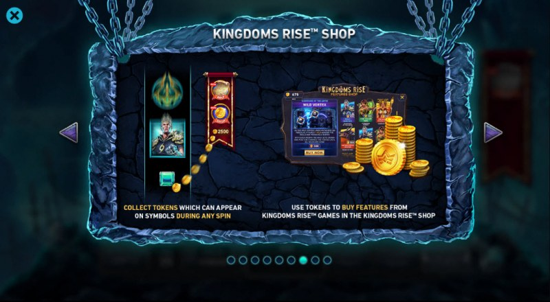 Kingdom Rise Guardians of the Abyss :: Feature Rules