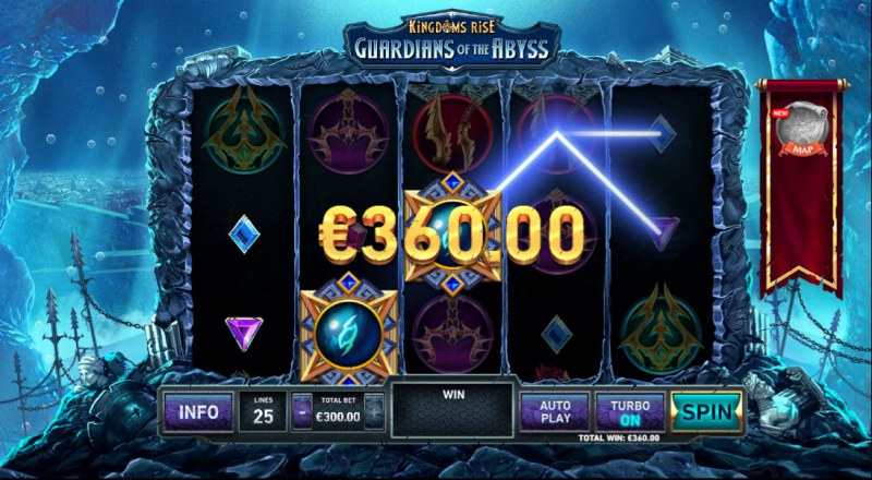 Kingdom Rise Guardians of the Abyss :: A pair of winning ways