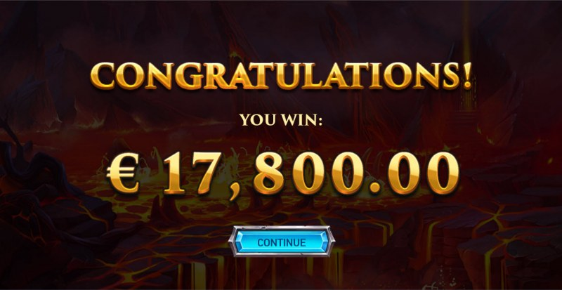 Kingdoms Rise Legion Uprising :: Total Free Spins Payout