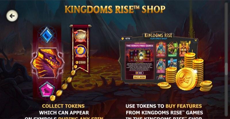 Kingdoms Rise Legion Uprising :: Kingdom Rise Shop