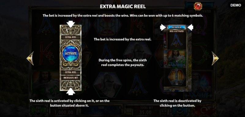 Knights :: Extra Reel