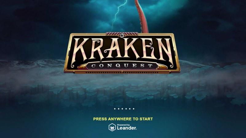 Kraken Conquest :: Introduction