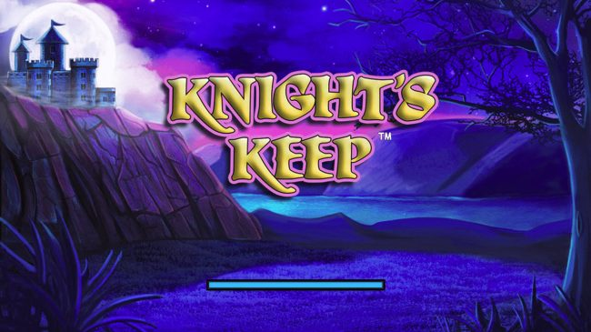Play slots at Grand Master Jack: Grand Master Jack featuring the Video Slots Knight's Keep with a maximum payout of $250,000
