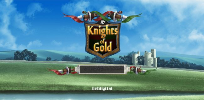 Boo Casino featuring the Video Slots knights of Gold with a maximum payout of $200,000