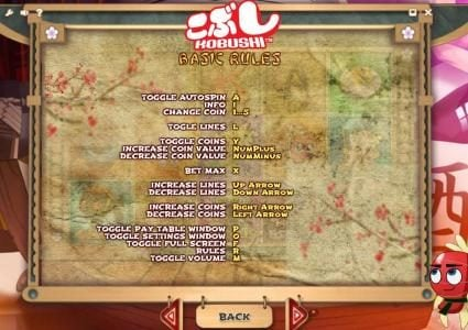 Play slots at Malina: Malina featuring the Video Slots Kobushi with a maximum payout of Jackpot
