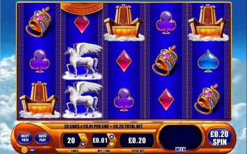 Play slots at Lucky Me Slots: Lucky Me Slots featuring the Video Slots Kronos with a maximum payout of $250,000