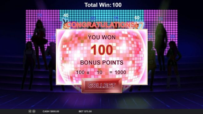 Campeon featuring the Video Slots KTV with a maximum payout of $50,000