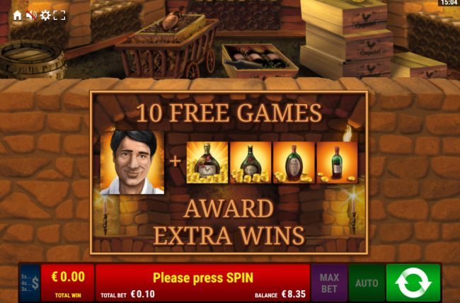La Dolce Vita :: 10 Free Games Awarded