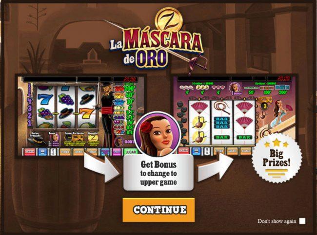 La Mina de Oro :: Introduction
